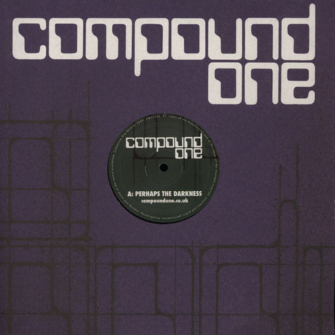 Compound One - Perhaps The Darkness