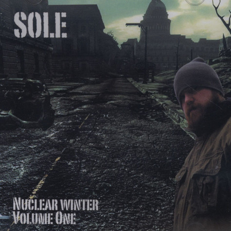 Sole - Nuclear Winter Volume 1