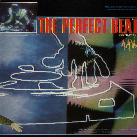 V.A. - The perfect beat compilation