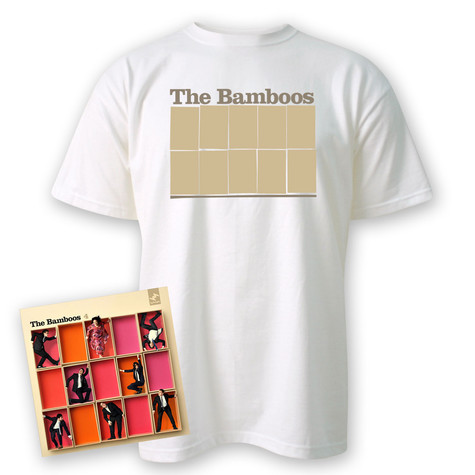 Bamboos, The - 4 hhv.de Bundle