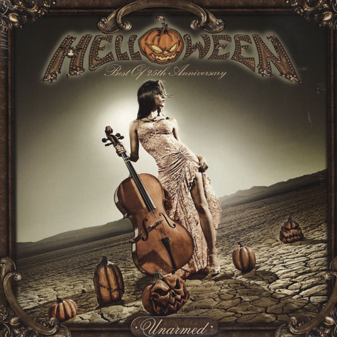 Helloween - Best of 25th Anniversary