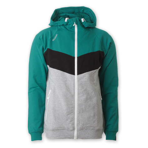 Mazine - Laurent Zip-Up Hoodie