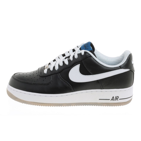 official photos 3625e 06d91 Nike X Futura - Air Force 1 Low Premium (Black) | HHV