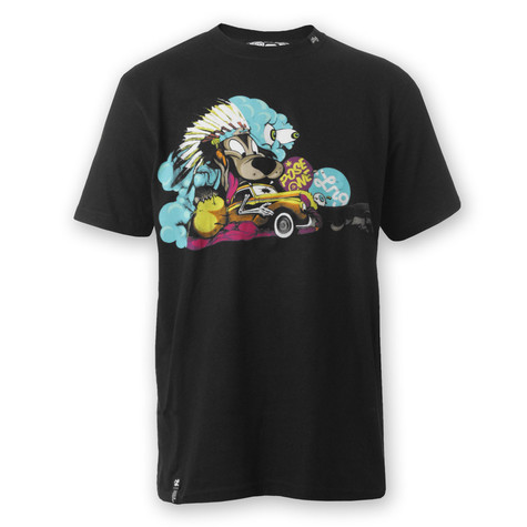 LRG - King Of The Road T-Shirt
