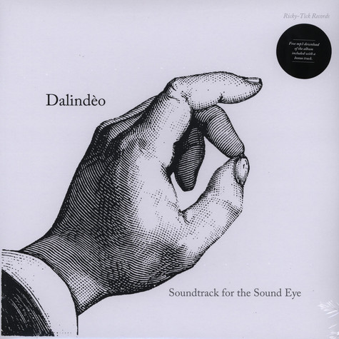Dalindeo - Soundtrack For The Sound Eye