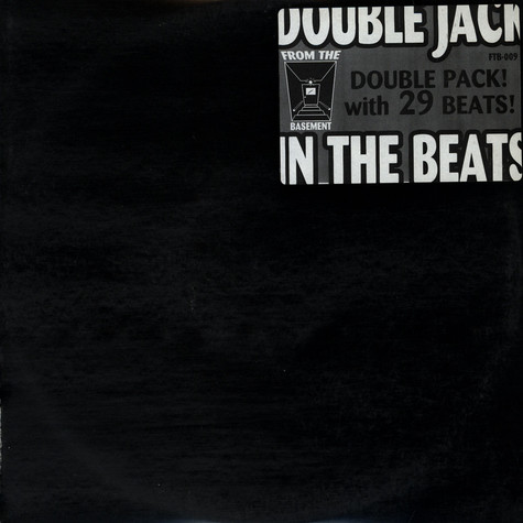 Double Jack - Double Jack in the beats