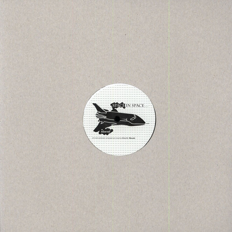Olive Oil - Space In Space EP Volume 1