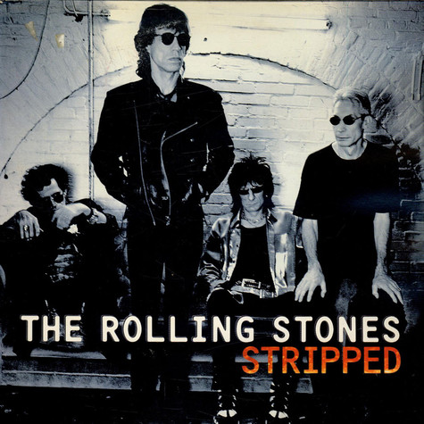 Rolling Stones, The - Stripped