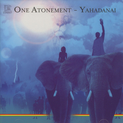 Yahadanai - One Atonement