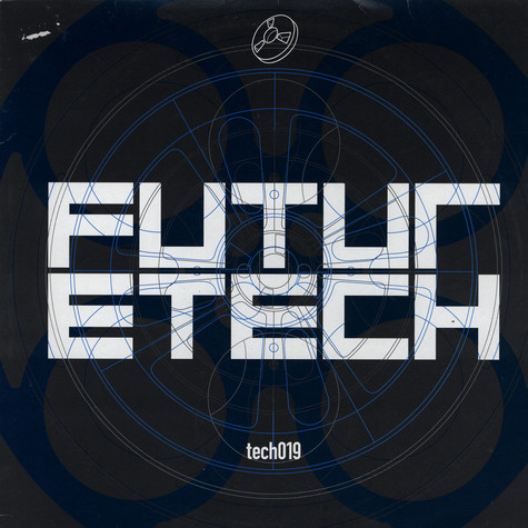 Future Tech - Gangster Boogie