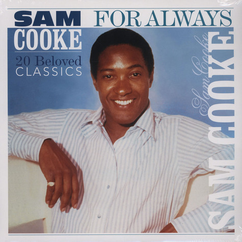 Sam Cooke - For Always
