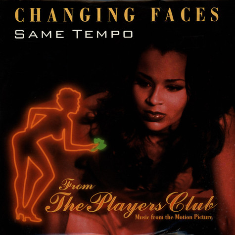 Changing Faces - Same Tempo