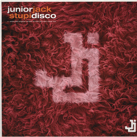 Junior Jack - Stupidisco