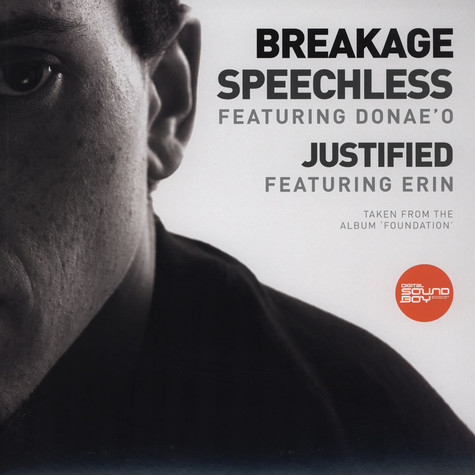 Breakage - Speechless