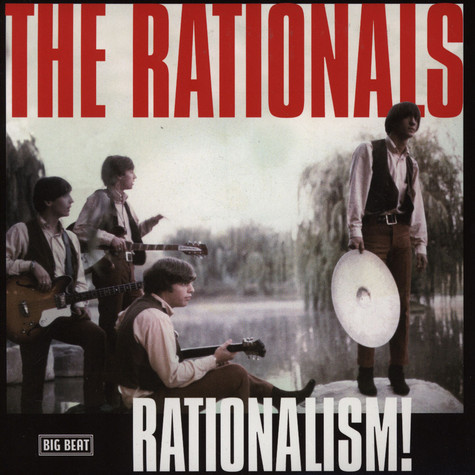Rationals, The - Rationalism!