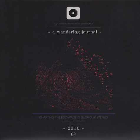 Sabre - A Wandering Journal