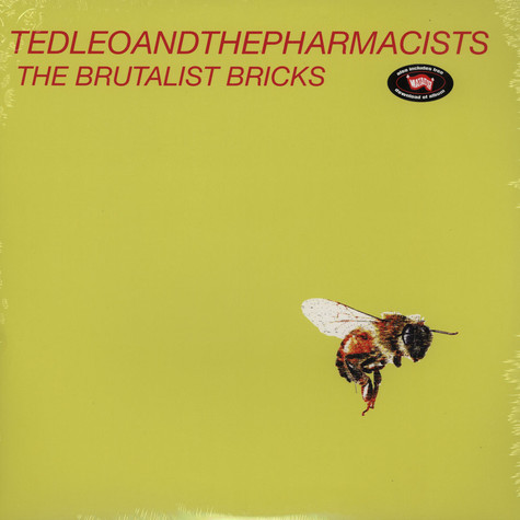 Ted Leo And The Pharmacists - The Brutalist Bricks