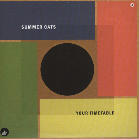 Summer Cats - Your Timetable