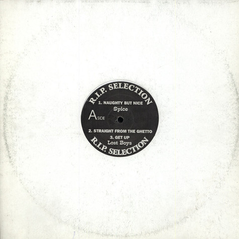 Various - R.I.P. Selection