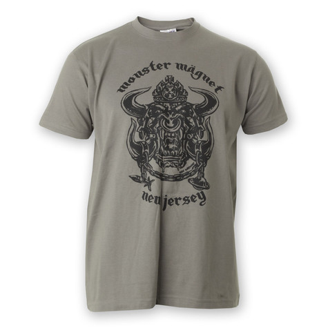 Monster Magnet - Monster Magnet T-Shirt