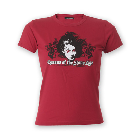 Queens Of The Stone Age - New Girl T-Shirt