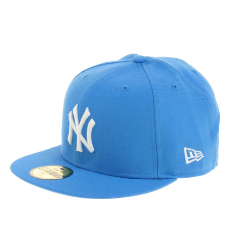 New Era - New York Yankees MLB 5950 Authentic Cap