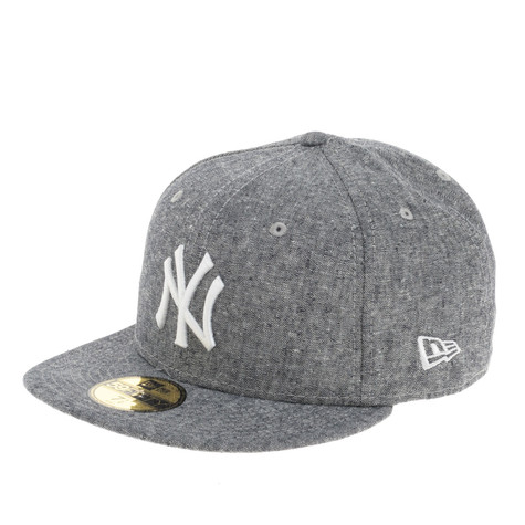 New Era - New York Yankees Chambrak Cap