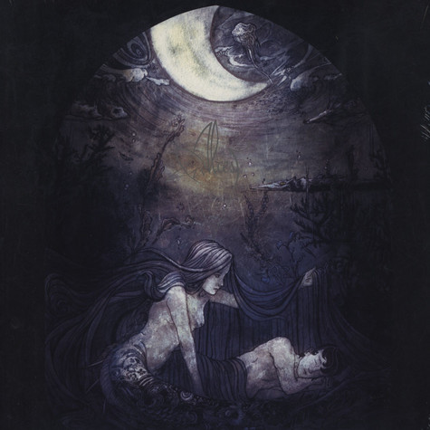 Alcest - Ecailles De Lune (Ltd. Coloured Lp)