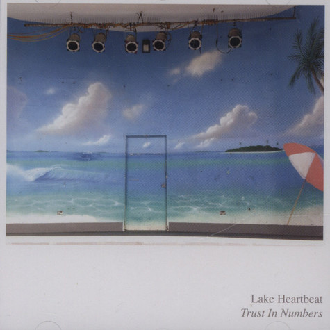 Lake Heartbeat - Trust In Numbers