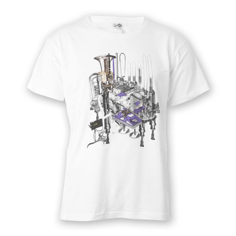 Cheap Monday - Andy T-Shirt