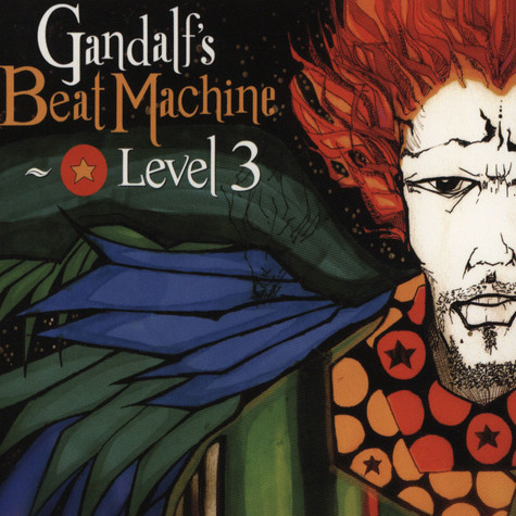 Eligh - Gandalf's Beat Machine Volume 3