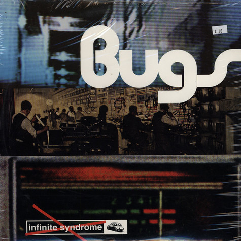 Bugs - Infinite syndrome