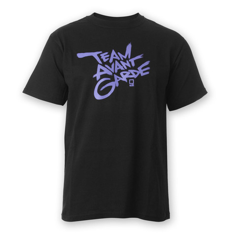 Team Avantgarde - Paradox T-Shirt
