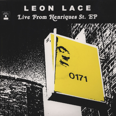 Leon Lace - Live From Henriques St. EP
