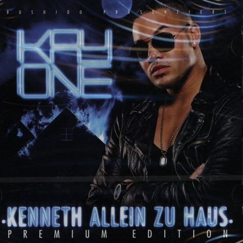 Kay One - Kenneth allein zu Haus Limited Edition
