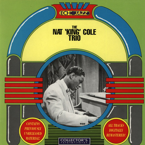 Nat King Cole Trio, The - The Nat