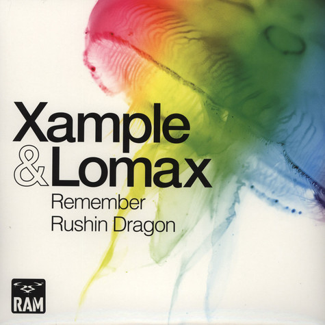 Xample & Lomax - Remember