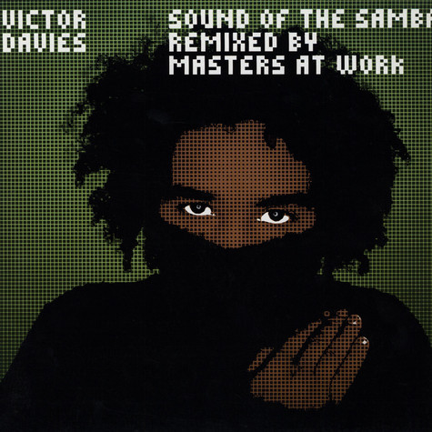 Victor Davies - Sound Of The Samba Masters At Work Remixes