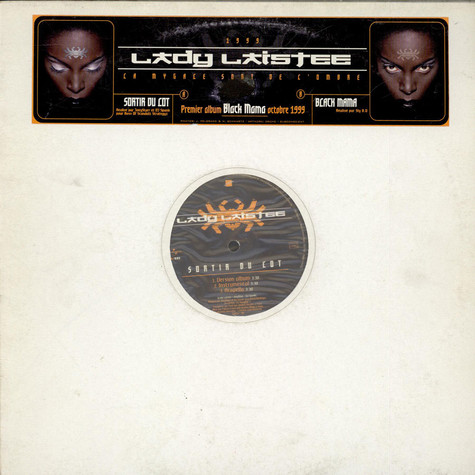 Lady Laistee - Sortir Du Lot / Black Mama