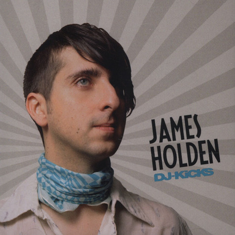 James Holden - DJ-Kicks