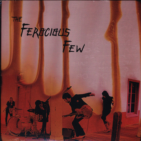 Ferocious Few - Juices