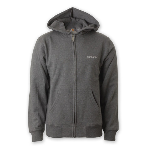 Carhartt WIP - Hooded Zip Jacket