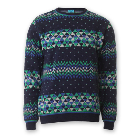 Iriedaily - Scandinavian Knit Sweater