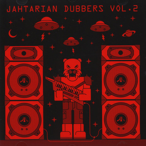 Jahtarian Dubbers - Volume 2