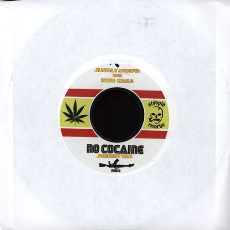 Inner Circle - No Cocaine feat. Slightly Stoopid
