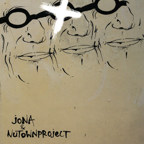 Jona & Nutownproject - Turning point