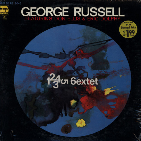 George Russell Sextet - George Russell Sextet