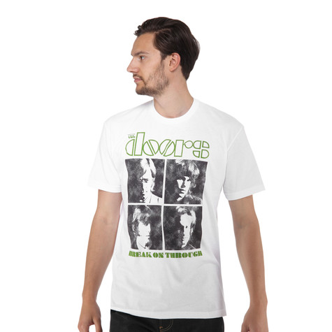 Doors, The - Break On Thru T-Shirt