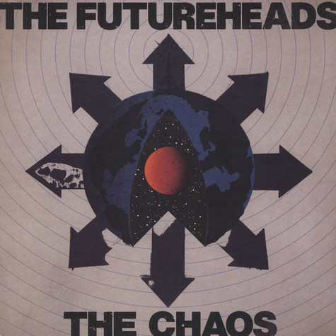Futureheads, The - The Chaos