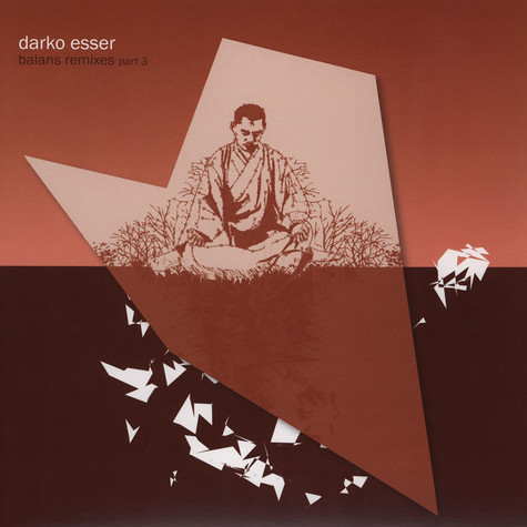 Darko Esser - Balans Remixes Part 3